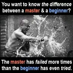 16. what is a master