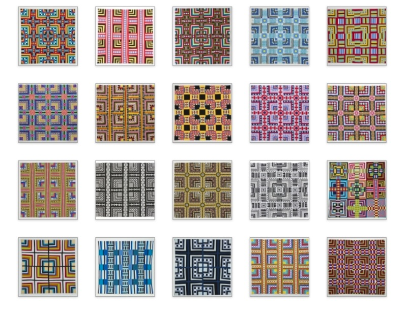 color-grids-on-website
