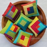 Marla Varner #2pin cushions