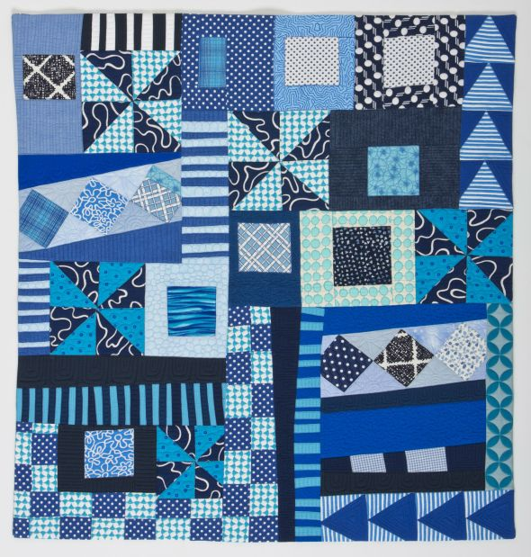 Kitchen Sink Quilting