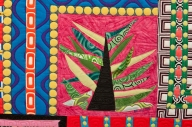 threads's Generation Quilt Detail 2011